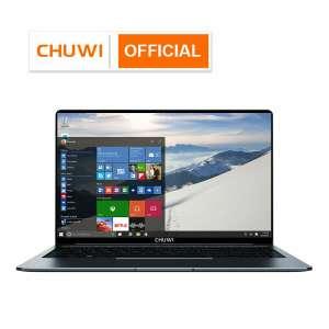 CHUWI lapbook Pro Intel Quad Core 8+256G Windows
