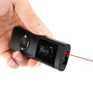 Лазерный дальномер DANIU 40M за $11.11