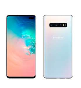 Samsung galaxy s10+ 8/128 Гб