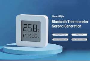 Xiaomi Mijia Bluetooth Thermometer 2 (3шт.)