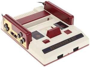 Игровая приставка FinePower Retrogame 8 bit + 632 игры