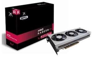 Видеокарта XFX Radeon VII Triple Fan 16.0 GB Enthusiast