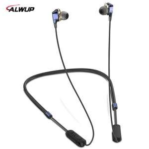 Bluetooth наушники Alwup G02