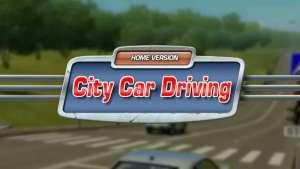 [PC] Симулятор вождения City Car Driving
