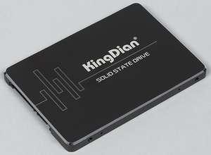 KingDian SSD 512gb SATA