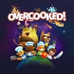 [XBOX One / PC / PS4] Игра Overcooked (XBOX One - 83₽, Steam - 189₽, PS4 - 289₽)