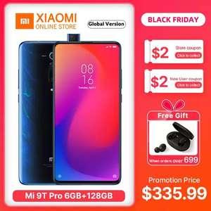 Xiaomi Mi 9T Pro 6/128 Gb (Глобальная версия)