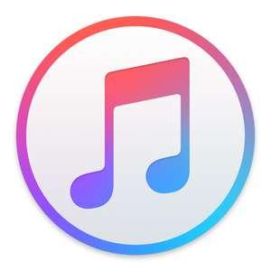 6 месяцев бесплатной подписки на Apple Music