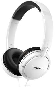 Наушники Philips SHL5000, White