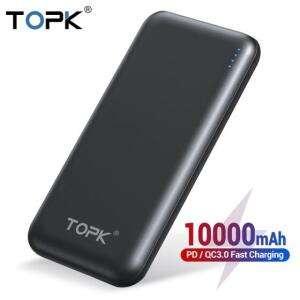 Power bank Topk I1005 10000 mah
