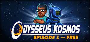 РАЗДАЧА Odysseus Kosmos and his Robot Quest: Episode 1