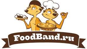 [МСК] Сет из 5 пицц в FoodBand со скидкой 51% (напр. 5 пицц по 30 см)