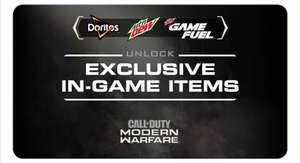 Три вещицы бесплатно для Call of Duty Modern Warfare (2019)