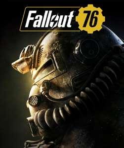 [PC/PS4/Xbox] Бесплатный период в Fallout 76 (с 12 по 16 декабря)
