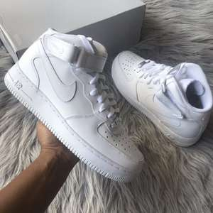 NIKE AIR FORCE 1 MID 07 MEN'S