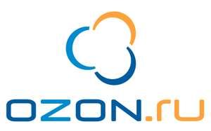 OZON - новая скидка 500 от 3500 рублей!