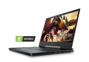 Скидка на ноутбуки Dell в Ситилинке( напр. Dell G5 5590)