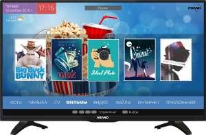 "Телевизор 43"" Asano 43LU8030S 4K SmartTV"