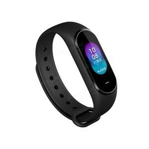 Умный браслет Xiaomi Hey+ B1800 с NFC за $52.9