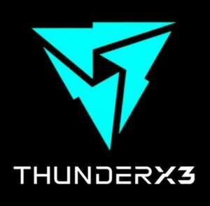 Скидка 20% в магазине ThunderX3 на всё!
