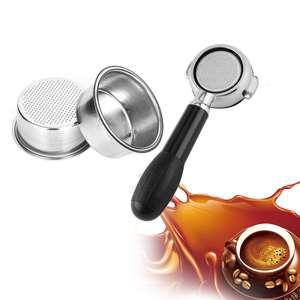 Чашка фильтра для кофеварок Breville, Delonghi, Krups