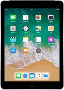 "iPad 2018 9.7"" 32 Гб Wi-Fi + Cellular"