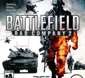 Battlefield Bad Company 2 на PC
