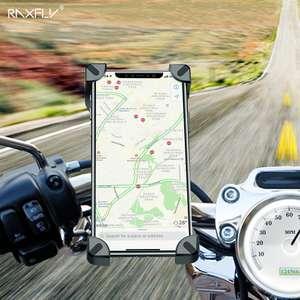 Держатель для смартфона на руль велосипеда за $4.71