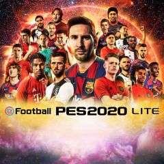 [PS4] PES2020 Lite бесплатно