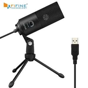 USB микрофон Fifine K669