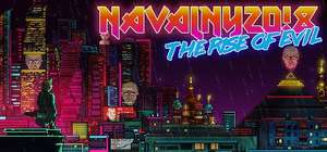 Navalny 20!8 : The Rise of Evi