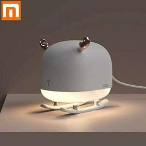 Xiaomi Sothing Deer увлажнитель воздуха и ночник в одном флаконе