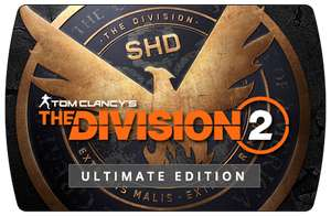 [PC] Tom Clancy's The Division 2 Ultimate Edition