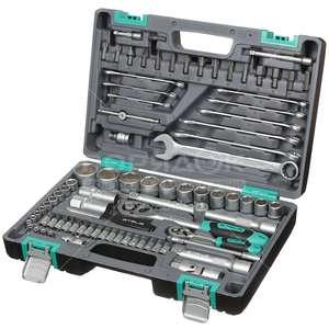Набор инструментов Stels 14105, 82 предмета