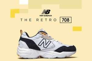 Кроссовки New Balance 708
