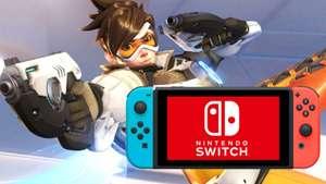 [Nintendo Switch] Overwatch Legendary Edition (код загрузки)