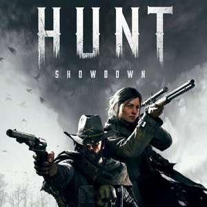 [Steam] Бесплатные выходные Hunt: Showdown