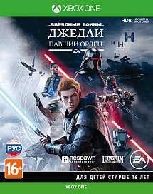 [Xbox One] Star Wars Jedi: Fallen Order Deluxe Edition