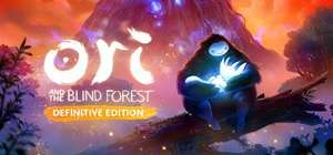 [PC] Steam - Ori and the Blind Forest Definitive Edition