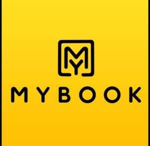 14 дней Премиум подписки на MYBOOK. Для новых пользователей