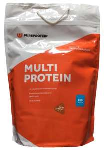 Протеин Pure Protein Multi Protein (3000 г.)