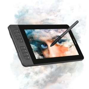 Графический планшет с экраном GAOMON PD1161 ips HD