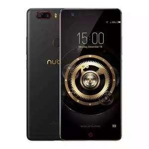 Купон на смартфон ZTE Nubia Z17 Lite 6GB+64GB