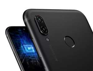 Honor Play LTE Dual sim 4/64Гб за 16990р