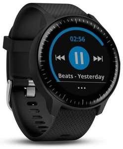 Умные часы с NFC: Garmin vivoactive 3 Music