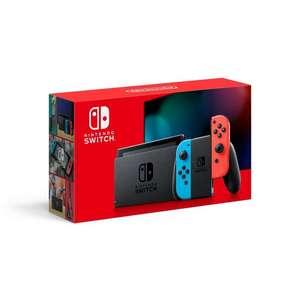 Nintendo Switch (доставка через посредников)