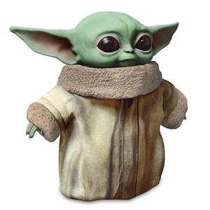 Плюшевый Малыш Йода от Mattel Star Wars 27см (Предзаказ)