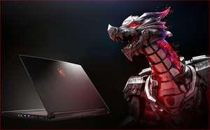 "Игровой ноутбук MSI GF63 9RCX-889XRU 15.6"" FHD 60Hz"