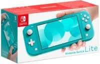 Nintendo Switch Nintendo lite и не lite
