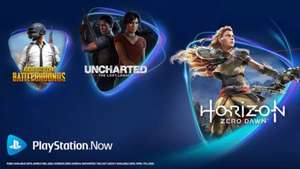 PlayStation Now - бесплатные игры по подписке: Horizon Zero Dawn, Uncharted: The Lost Legacy, PUBG, Wolfenstein: The Old Blood и F1 2019